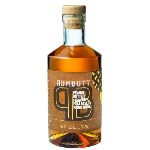 East London Liquor Company Demerara Rum - Gin & Rum Festival