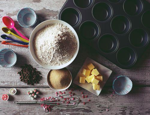World Baking Day!