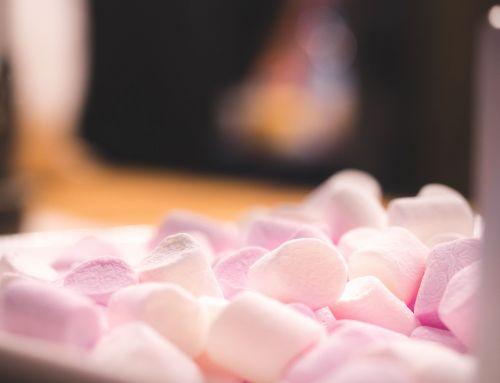 Newsletter – Gin Liqueurs & Sweet Treats