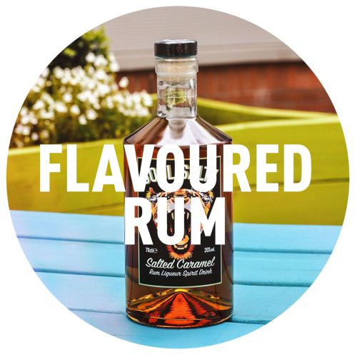 Flavoured Rums