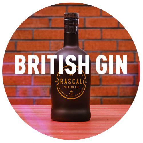 British Gins