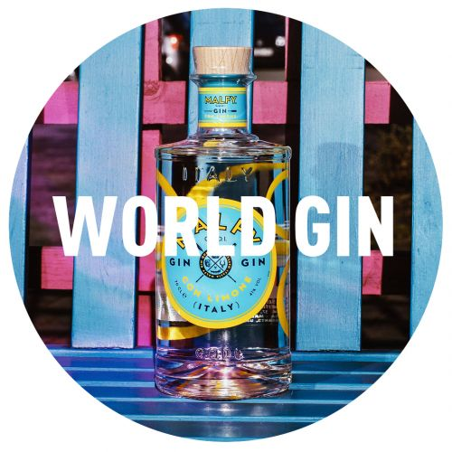 World Gins