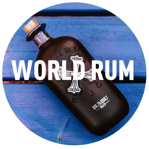 World Rums